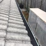 guttering and roofing