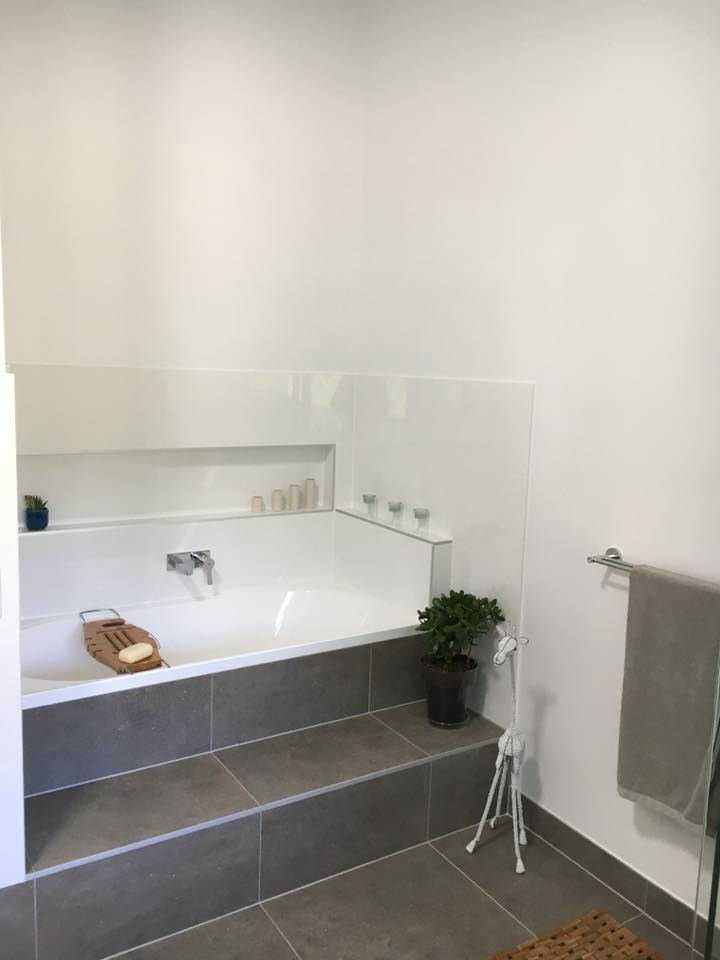 Mooloolaba plumber bathroom design